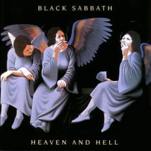 heaven and hellblack sabath